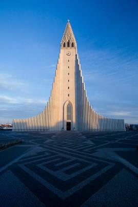 Reykjavik Church