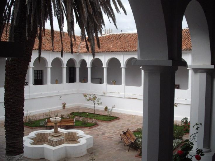 Sucre Museum
