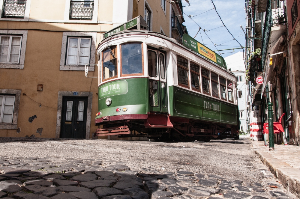 Cheap city breaks to Lisbon