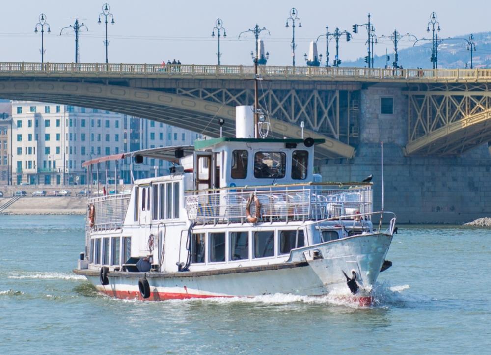 Budapest tourist transport