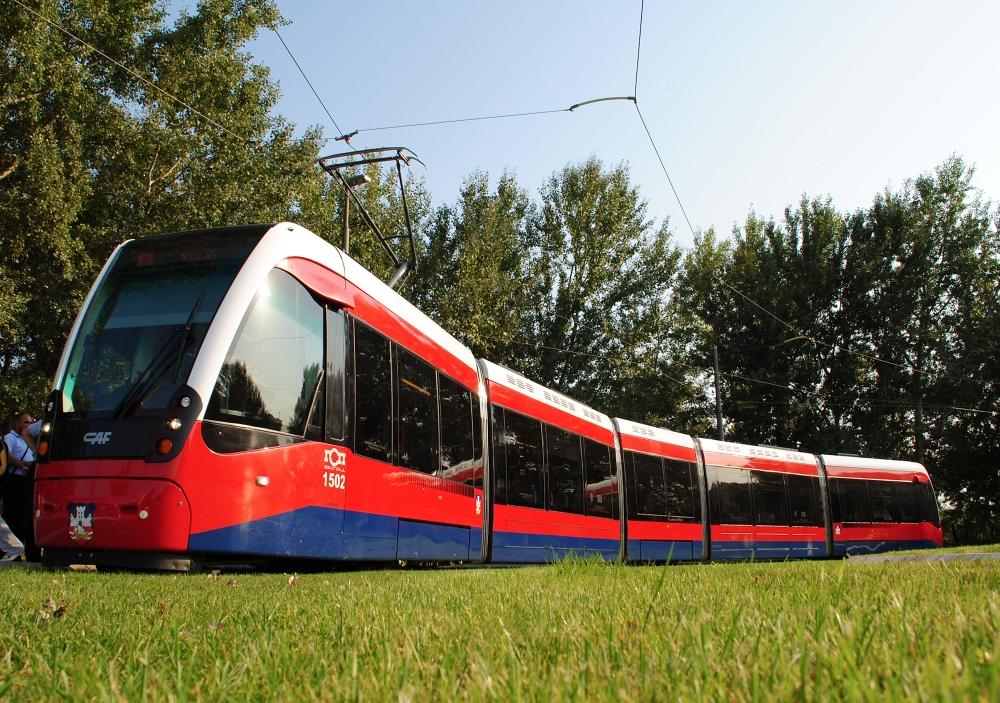 CAF_Tram_Belgrade